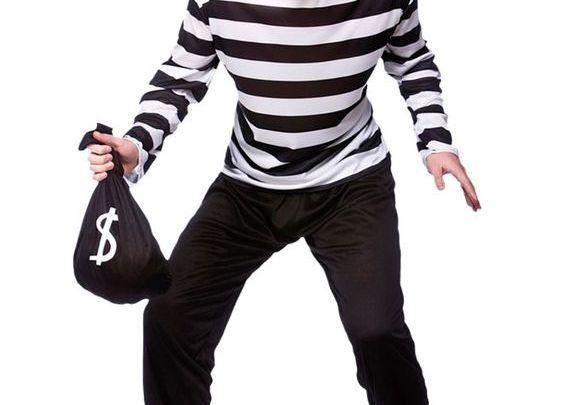 عبارات عن السرقة