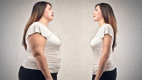 تعديل بسيط خلال اليوم يساعد علي حرق الدهون المتراكمة