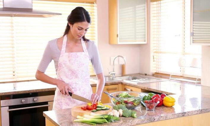 أفضل سلوك غذائي بالخطوات السهلة