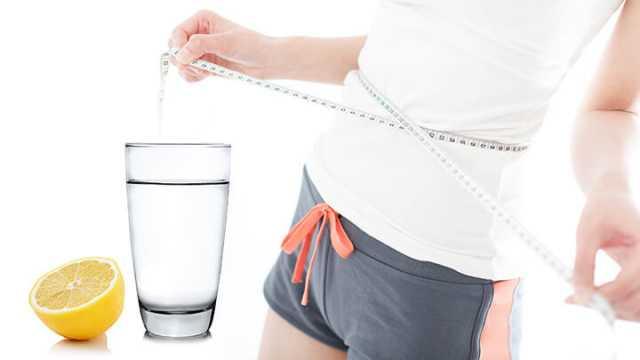 Photo of فوائد شرب الماء لفقدان الوزن و التخسيس