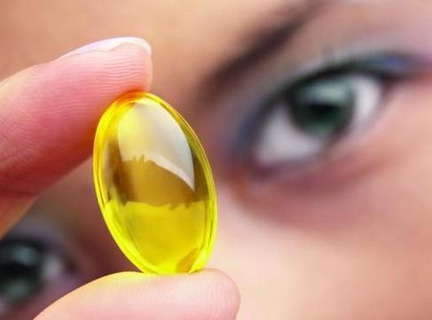 أهم فيتامينات لصحة العين