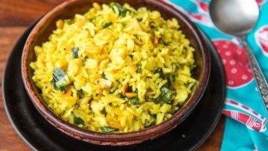 Photo of طريقة تحضير الأرز بالليمون