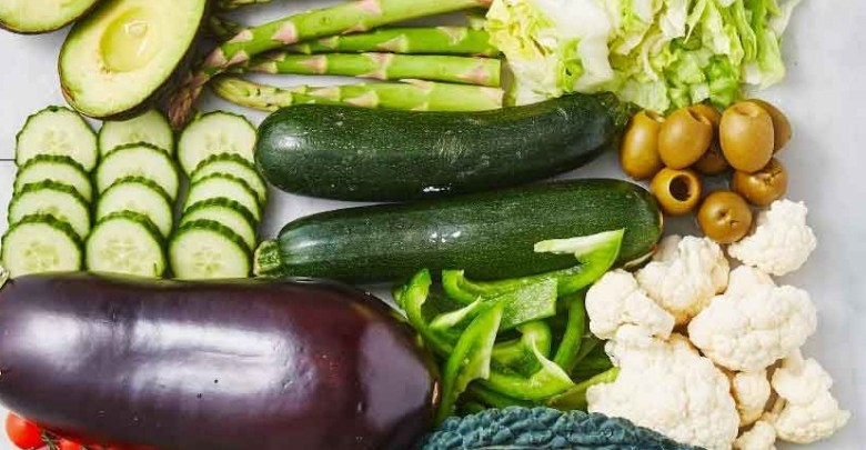Photo of أغذية قليلة السعرات الحرارية للرجيم