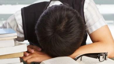 Photo of نصائح هامة من أجل العام الدراسي لرفع معدل الذكاء والانتباه