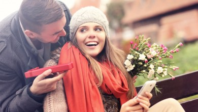 Photo of رسائل رومانسية لعيد الزواج
