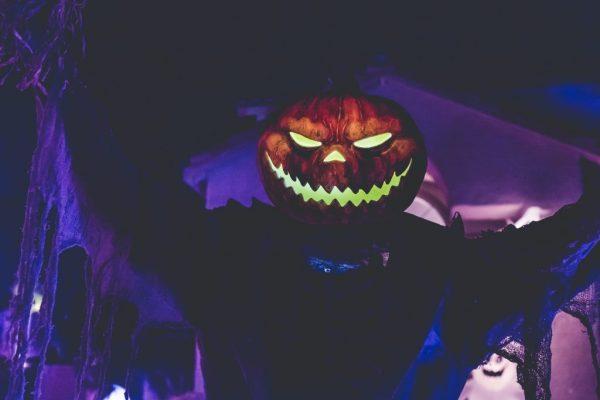 قصة عيد الهالوين (قصص مرعبة)