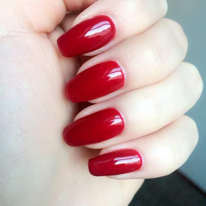 nail lengthening
