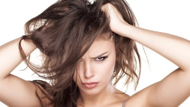 Photo of أفضل طرق علاج حروق صبغة الشعر والحساسية