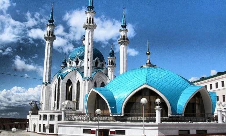 تفسير حلم المسجد في المنام .