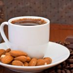 صورة قهوة اللوز