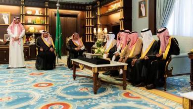 Photo of صور أمير الباحة ينهي خلافاً على مشيخة قبيلة استمر نحو 20 عاماً