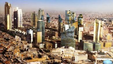 Photo of صور عمّان عاصمة الأردن