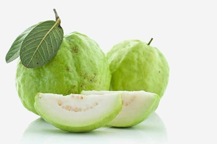 فوائد الجوافة .
