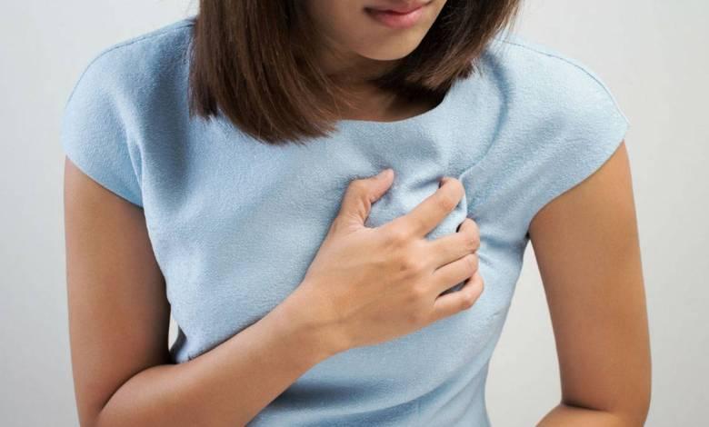 Photo of اسباب نغزات الثدي اثناء الرضاعة