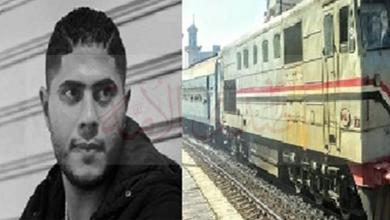 Photo of تفاصيل آخر مكالمة بين ضحيه القطار و والدته قبل وفاته