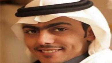 Photo of تفاصيل وفاة الشاعر السعودي عبدالله الراشد