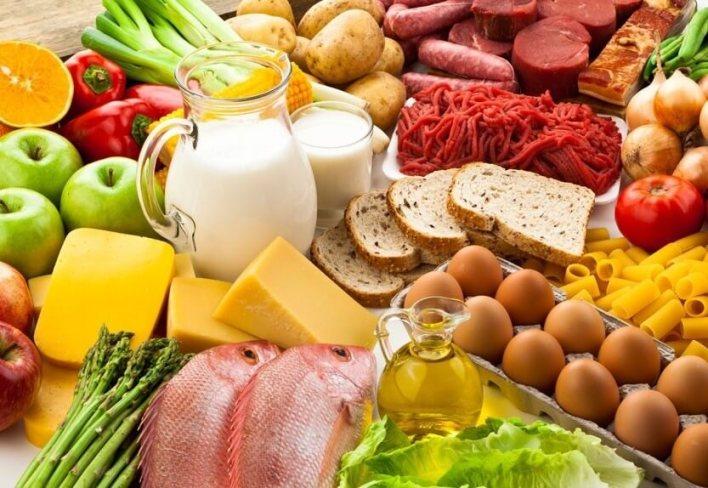 فوائد البروتين للصحة