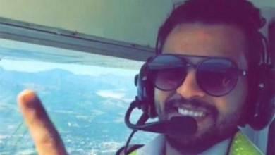 Photo of تفاصيل اختفاء الطيار السعودي في الفلبين والكشف عن أمور جديدة
