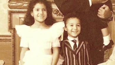 Photo of صور نادرة للأميرة ريما بنت بندر ووالدها منذ 36 عام في أمريكا