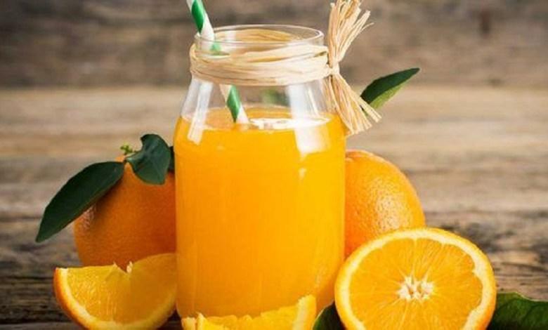 Photo of عصير البرتقال للرضع للامساك