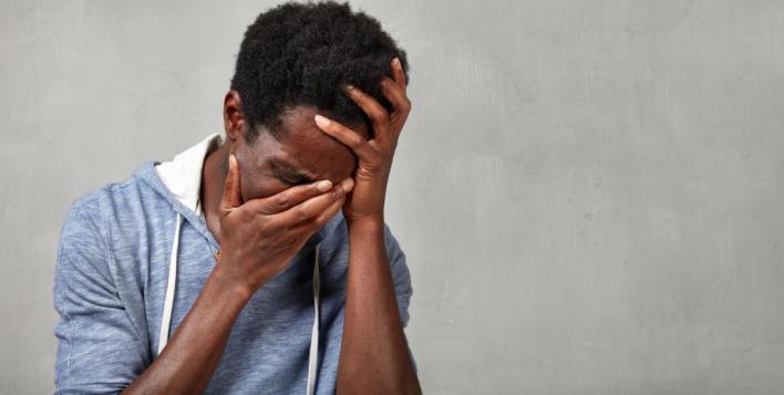 التوتر له الكثير من الأعراض الجسدية والنفسية