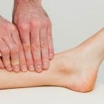 علاج جلطة الساق بالأعشاب