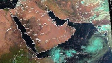 Photo of آخر تطورات اعصار مها المدمر مع المسند