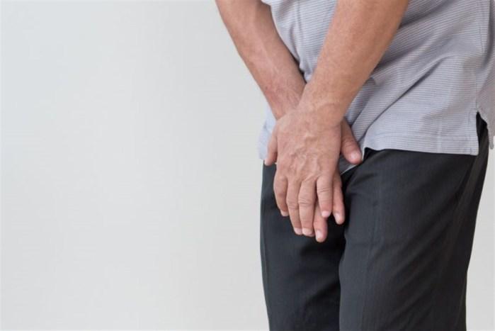 علاج دوالي الخصية بالخل .