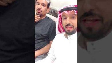 """Photo of """"السدحان"""" يكشف حقيقة اعتزاله التمثيل!"""