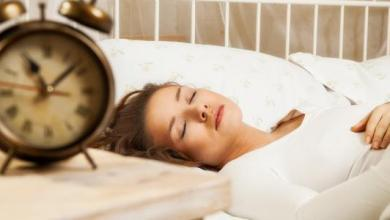 Photo of فوائد النوم ليلا
