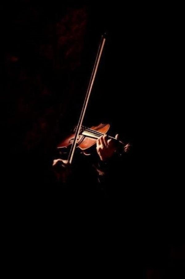 الة الكمان