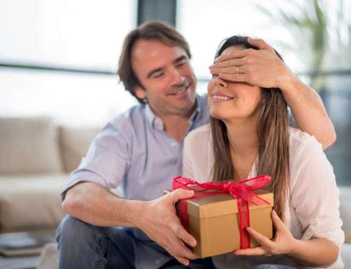افضل هدية للزوجة بعد الزعل