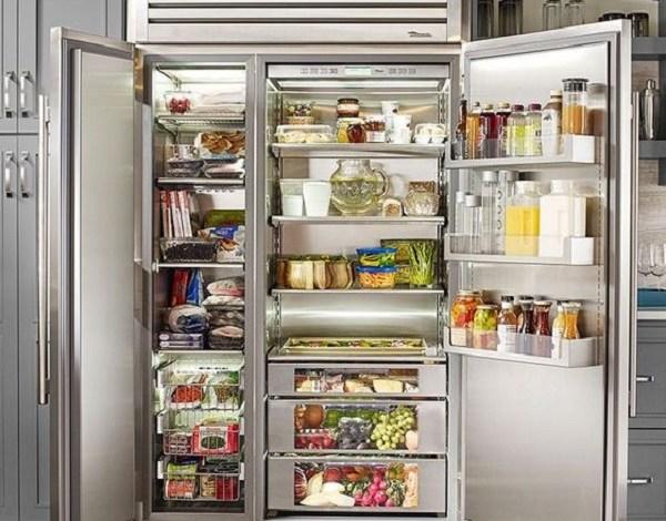 اسس اختيار الثلاجة