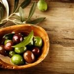 فوائد الزيتون الأخضر