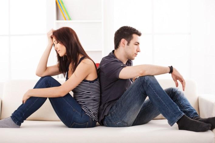 تفسير حلم الطلاق