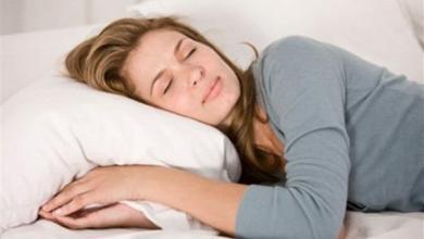 Photo of فوائد النوم للإنسان