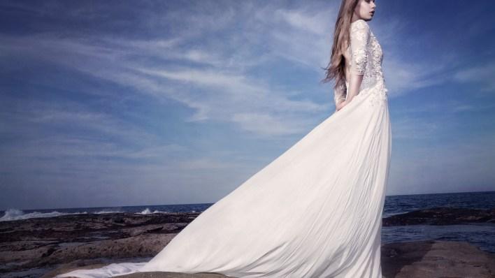 تفسير حلم الفستان الابيض للمطلقة