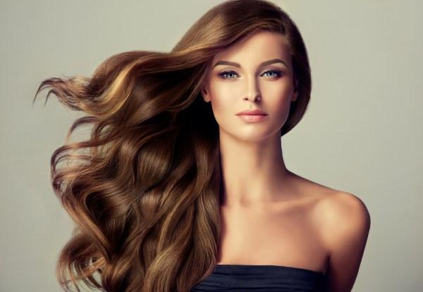 خلطة لتطويل الشعر في اسبوع