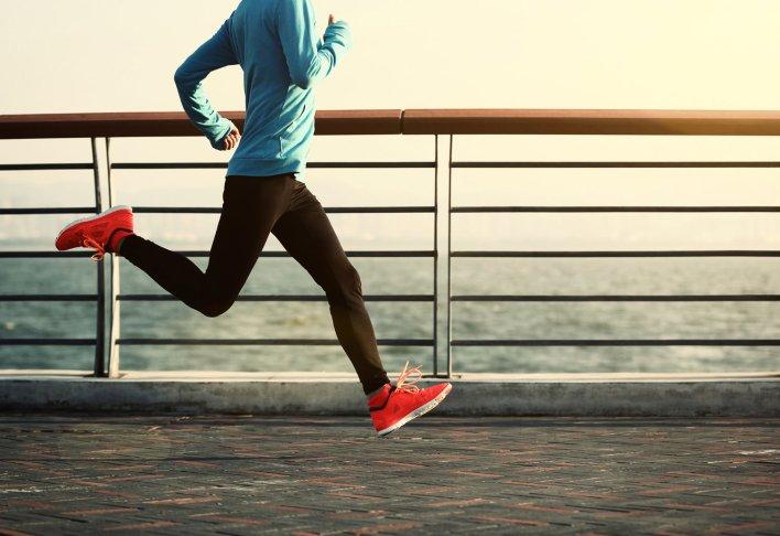 فوائد الجري للشعر