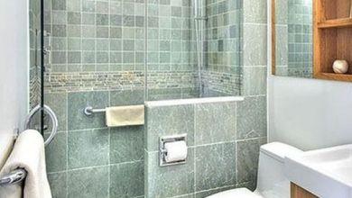 Photo of اروع ديكور حمامات صغيرة , صور لافكار تصميمات رائعة للحمام الصغير
