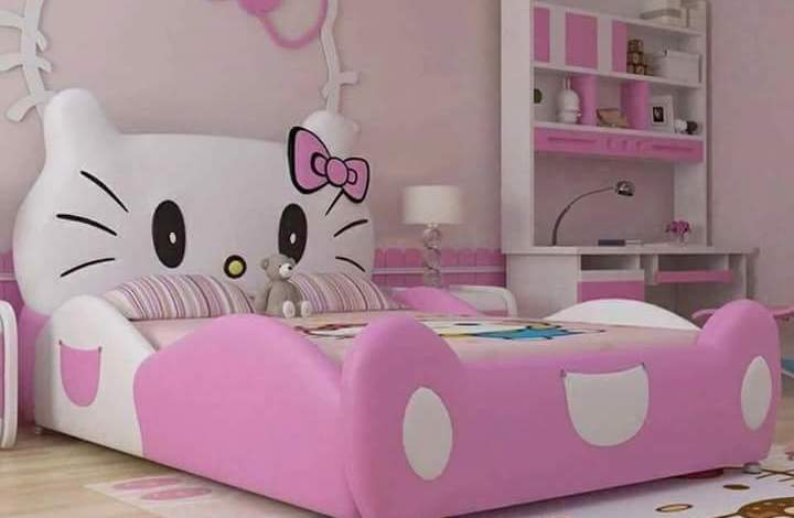 Photo of اجمل غرف اطفال مودرن , صور غرف طفولية جدا
