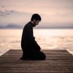 في الصلاة حياة