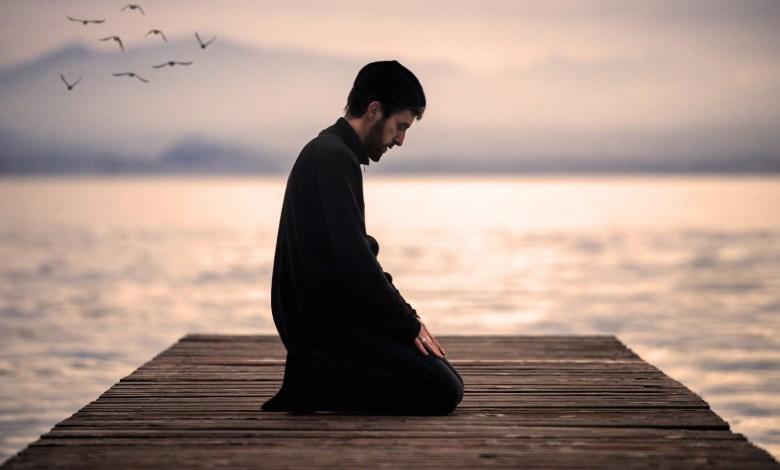 Photo of التشهد الصحيح في الصلاة