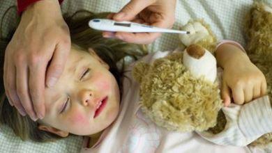Photo of لتفادي أمراض الشتاء .. أهم النصائح للوقاية من الإنفلونزا عند الأطفال