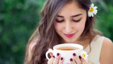 Photo of 6 فوائد من أهم فوائد الشاي للشعر