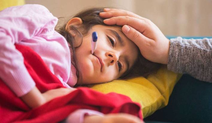 لتفادي أمراض الشتاء .. أهم النصائح للوقاية من الإنفلونزا عند الأطفال
