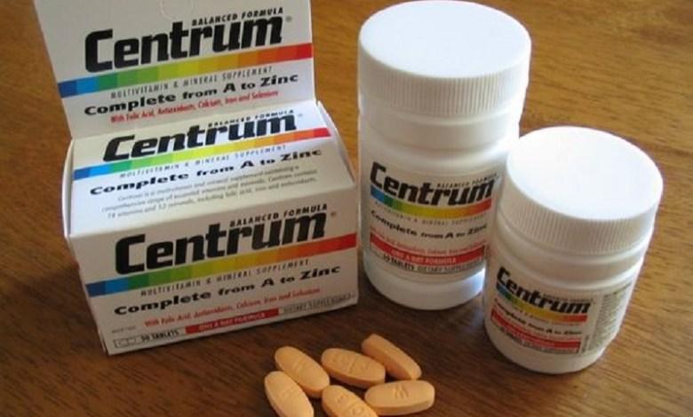 Photo of 5 فيتامينات لزيادة الوزن
