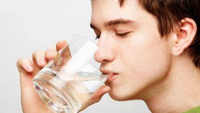 Photo of فوائد شرب الماء في الصباح , شرب الماء على معدة فارغة