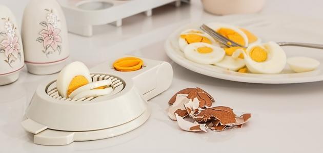 Photo of فوائد اكل البيض