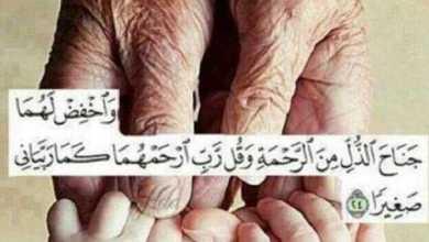 Photo of أدعية لحفظ الوالدين